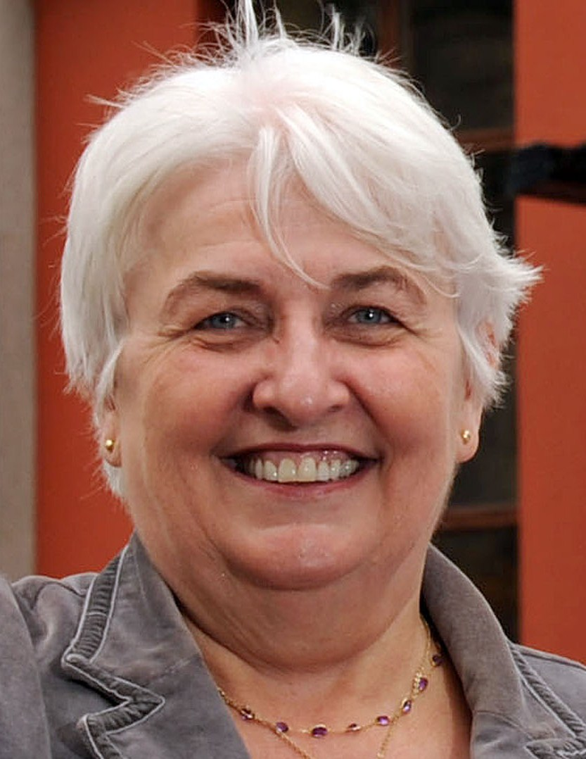 Professor Carol McGuinness