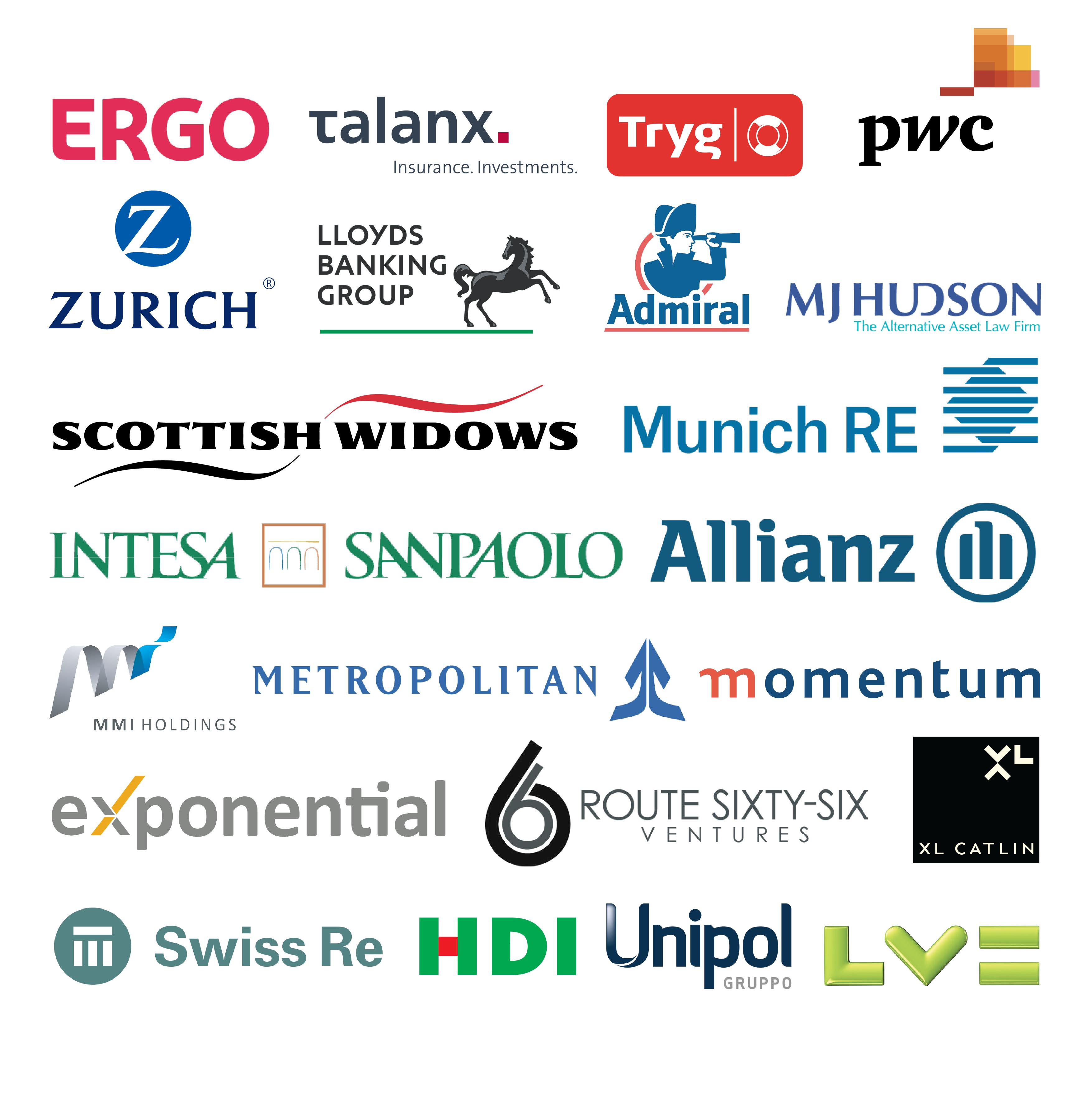 Startupbootcamp InsurTech Partners
