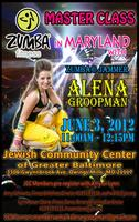 Z Fit, LLC (Zumba Fitness with Alena)