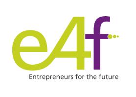 E4F Logo