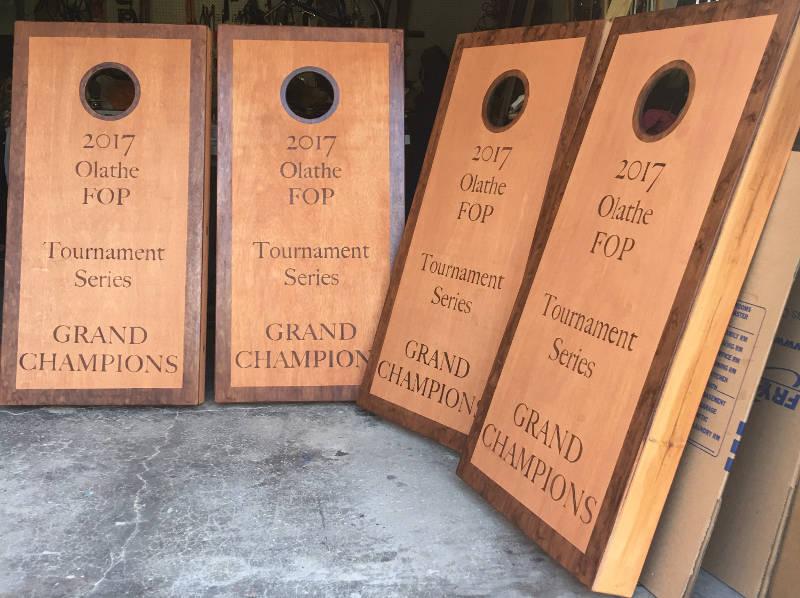 Grand Prize 2017