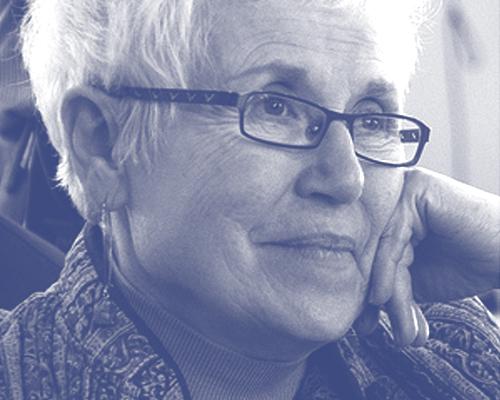 Headshot of Dr. Friedmann