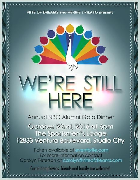 NBC Flyer