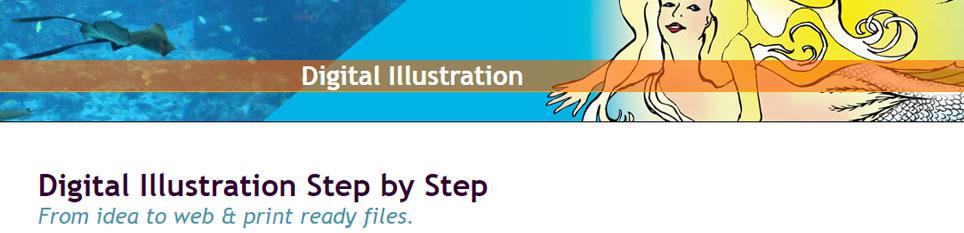 Digital Illustration Short Course