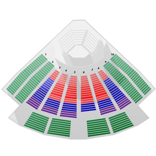 Epiphany Seating Chart