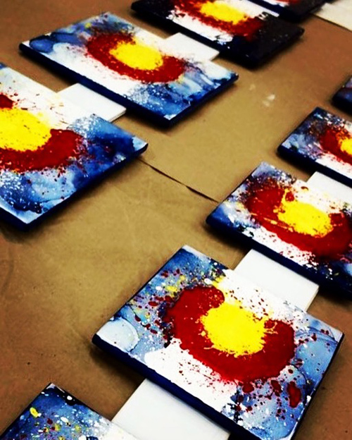 colorado coasters