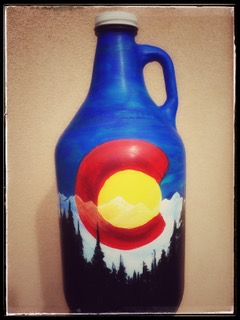 colorado growler