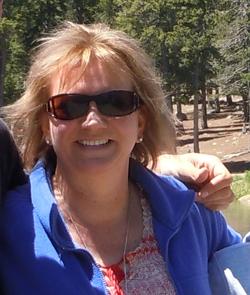 Jeannette Stutzman Portrait