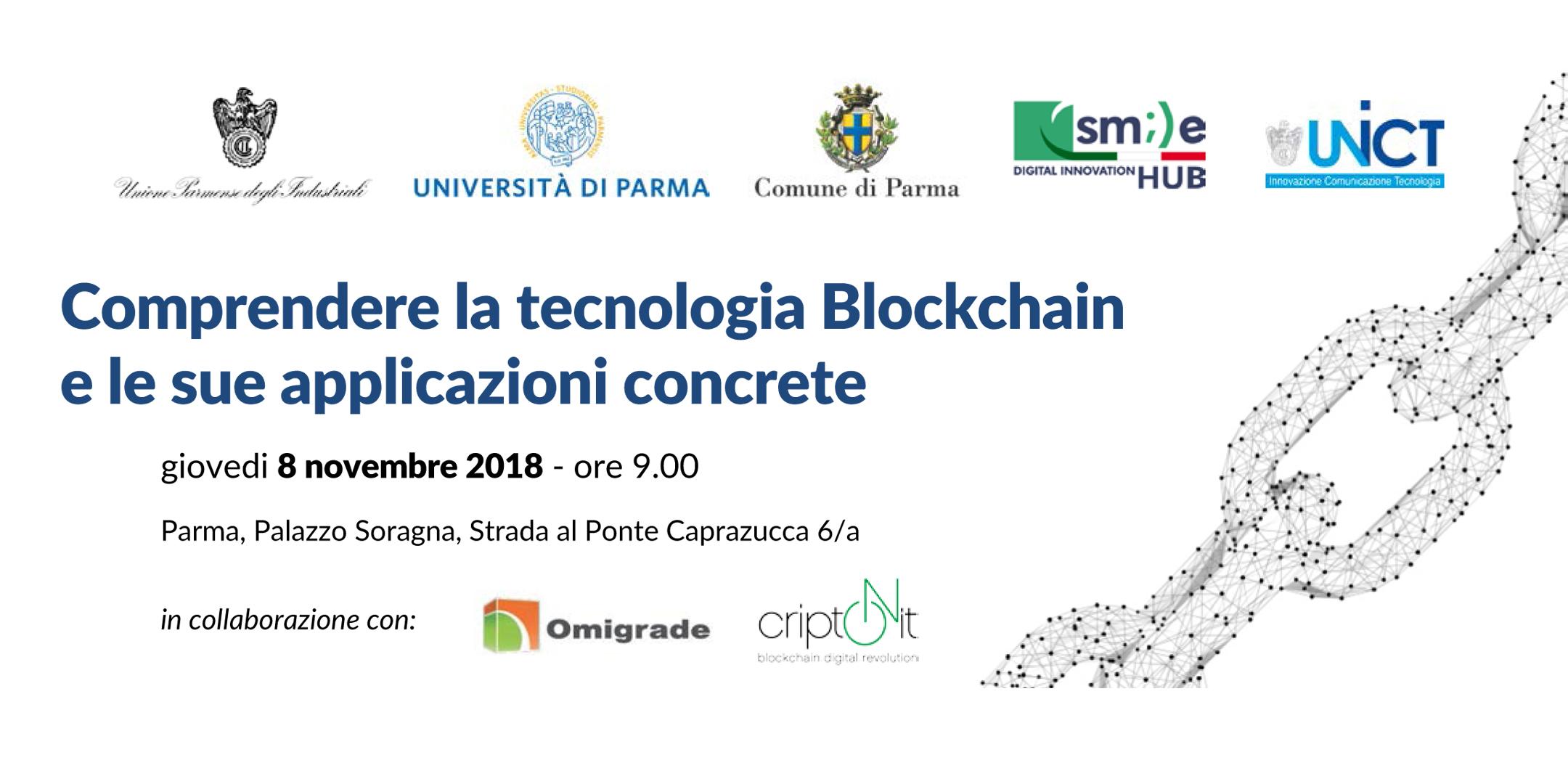 Comprendere la tecnologia Blockchain e le sue applicazioni concrete