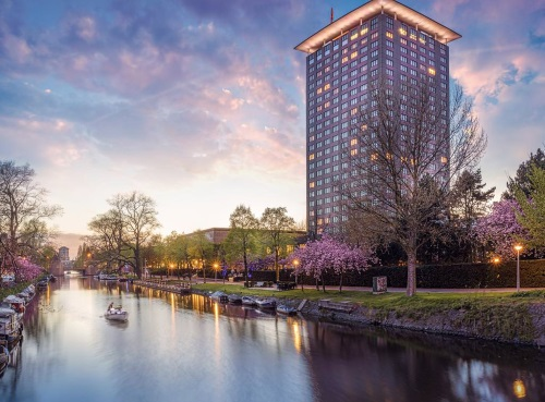 Jay-Amsterdam-Hotel