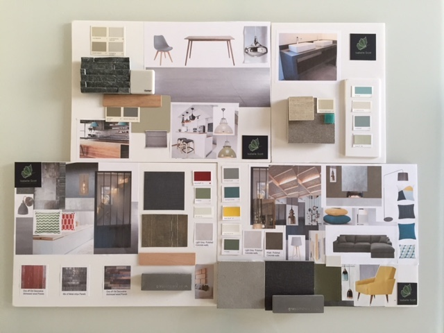 Interior Design: U0027Build Your Moodboard: Design The Perfect Room To Make It  A True Reflection Of Yourself And Your Lifestyleu0027