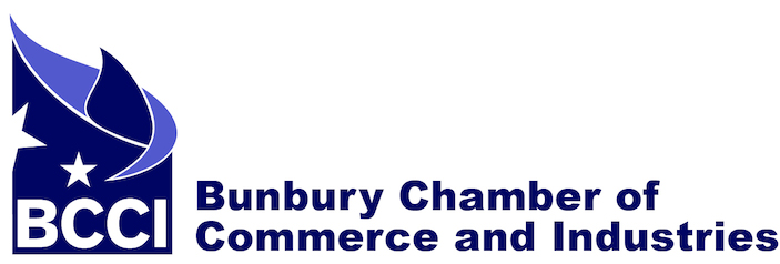 Bunbury Chamber of Commerce and Industries logo