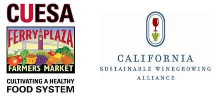 CUESA CSWA Logos