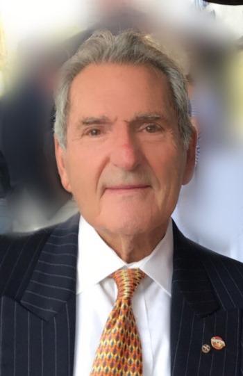 Dr. Marinos Petratos