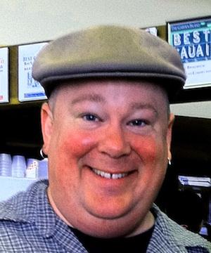 Brian Jenkins