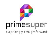 Prime Super Logo
