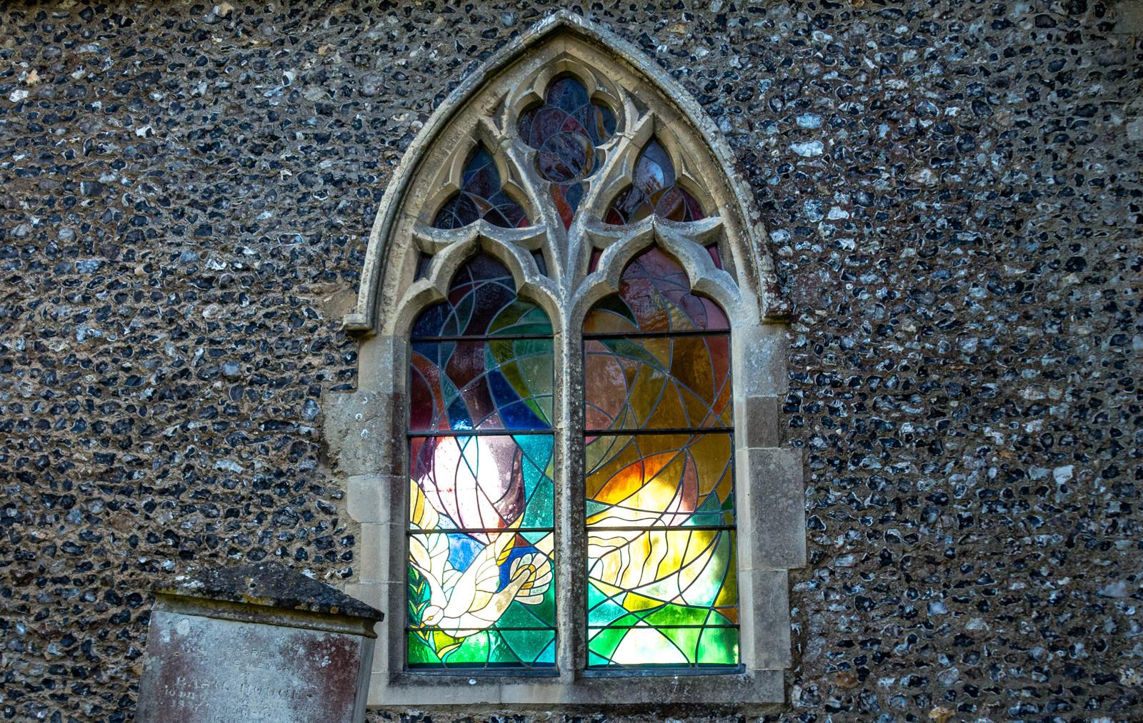Barham window