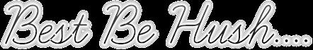 Best Be Hush Logo