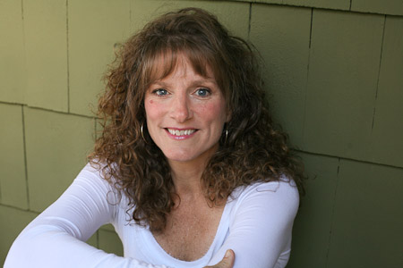 Speaker Martha Carrigan