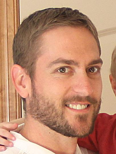 Speaker Chris Snider