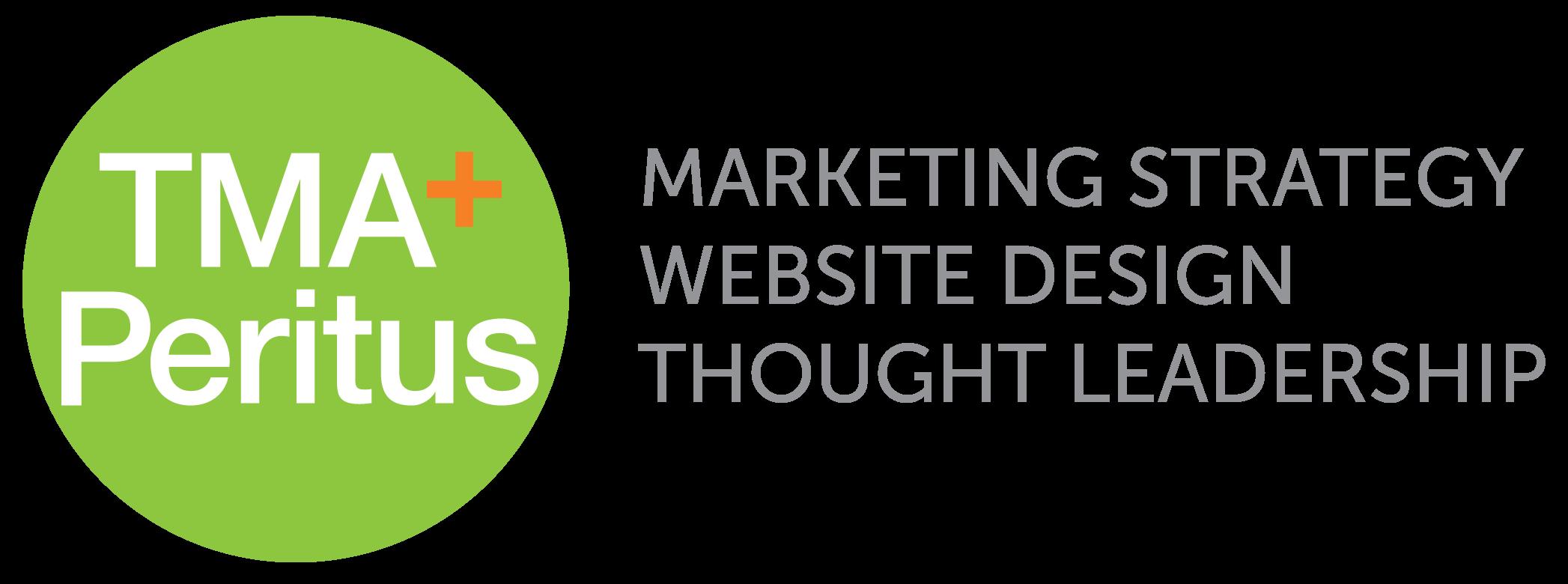 TMA + Peritus Logo