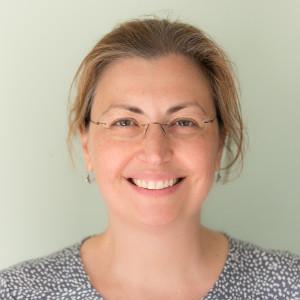 Buddhist Teacher Ljubica Aaen