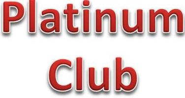 Platinum Club Member Training for '12 / '13 Members