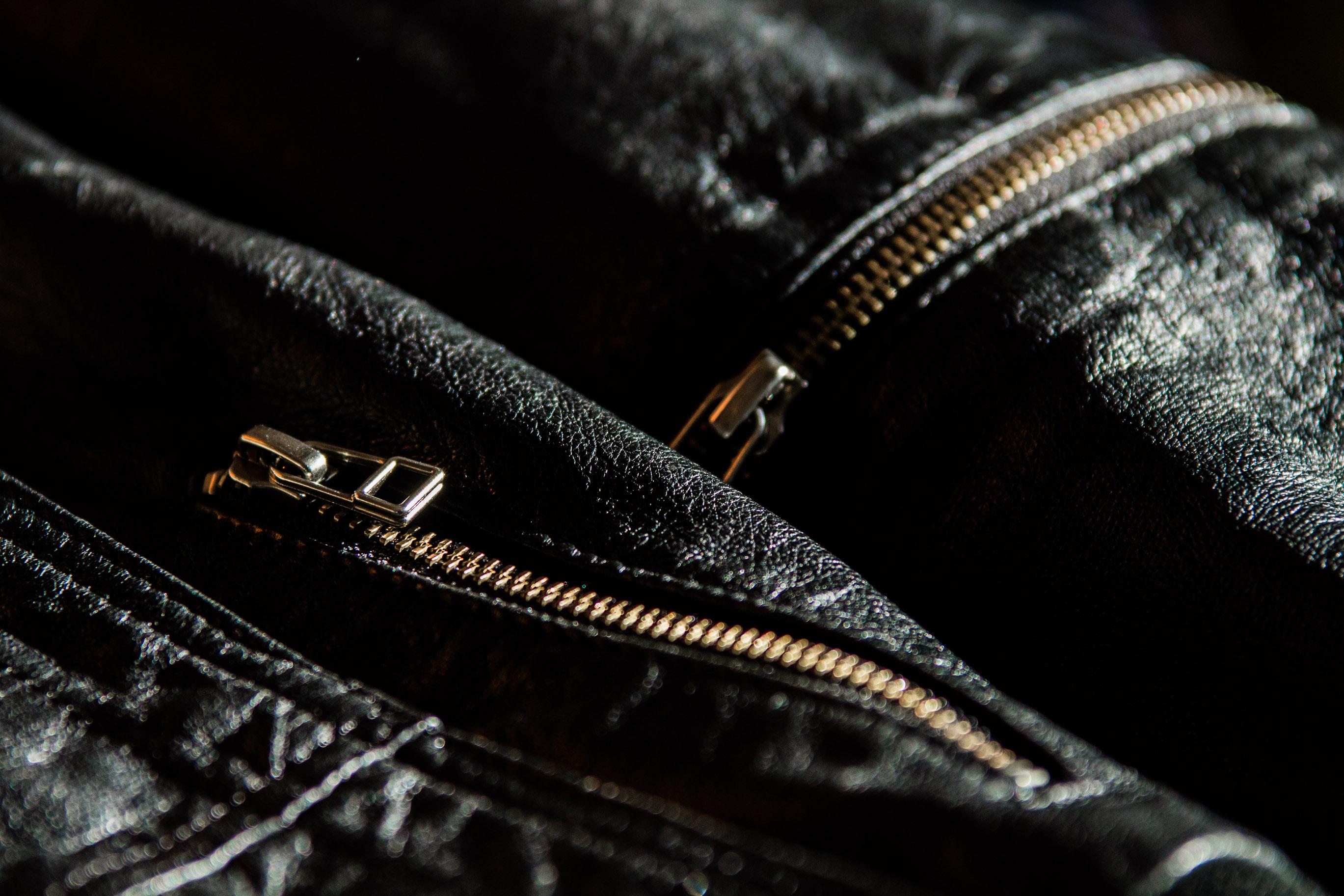 No Budget, No Crew: Fashion Detail