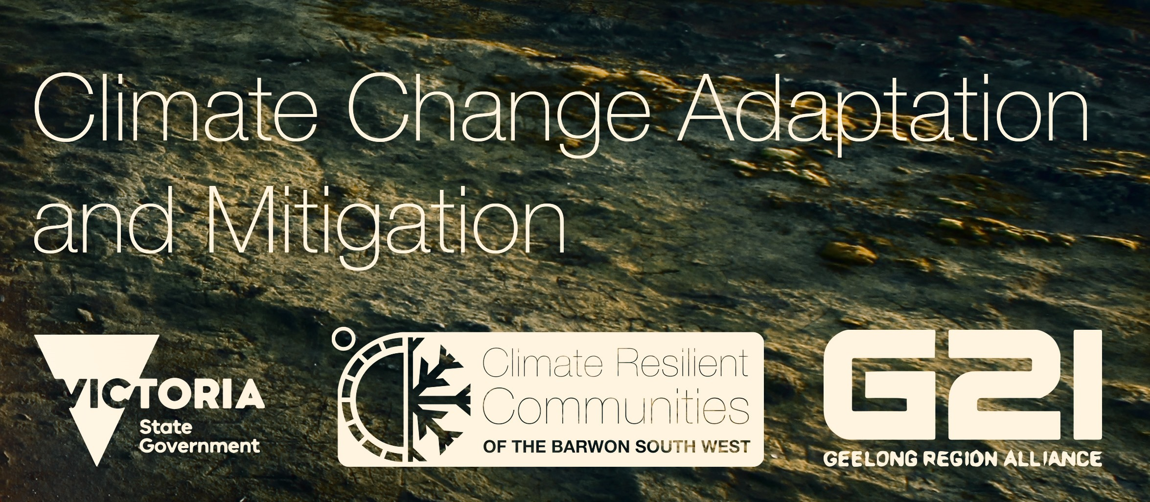 Partners of the Barwon South West Climate Change Forum