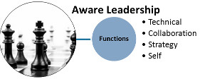 Aware Leadership Functions