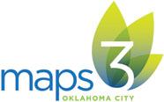 MAPS 3 Logo