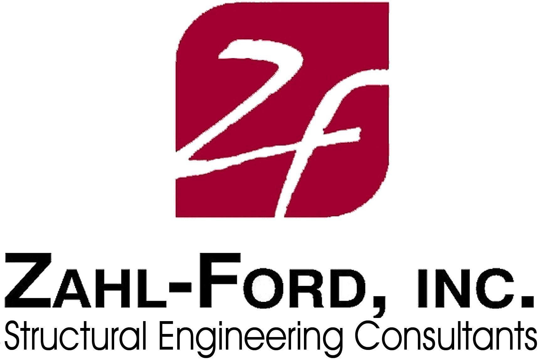 Zahl-Ford logo