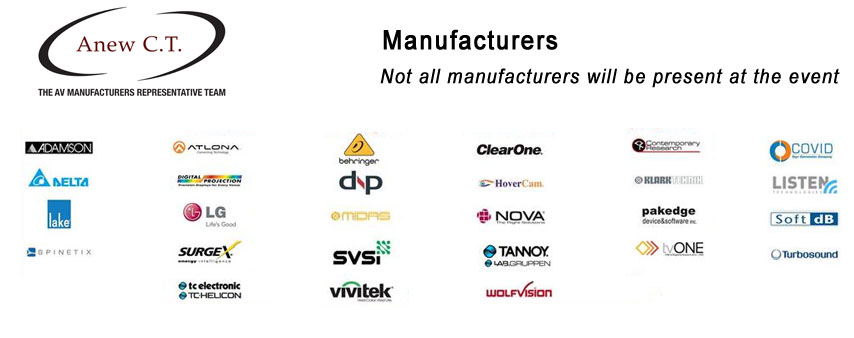 Anew C.T. Manufacturers