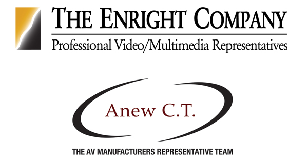 he Enright Company and Anew C.T.