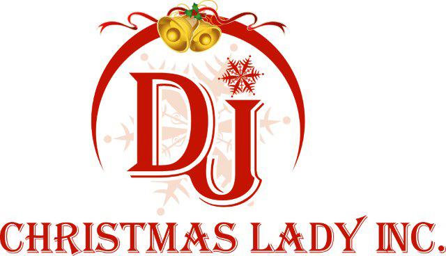 DJ Christmas Lady