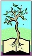 Bible & Tree