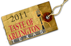 Taste of Arlington's Trick or Taste: Part BOO!