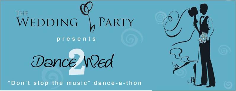 Dance2Wed Logo