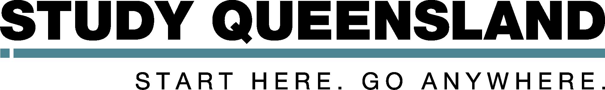 Study Queensland logo