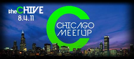 theCHIVE Homecoming Meetup Chicago 2011