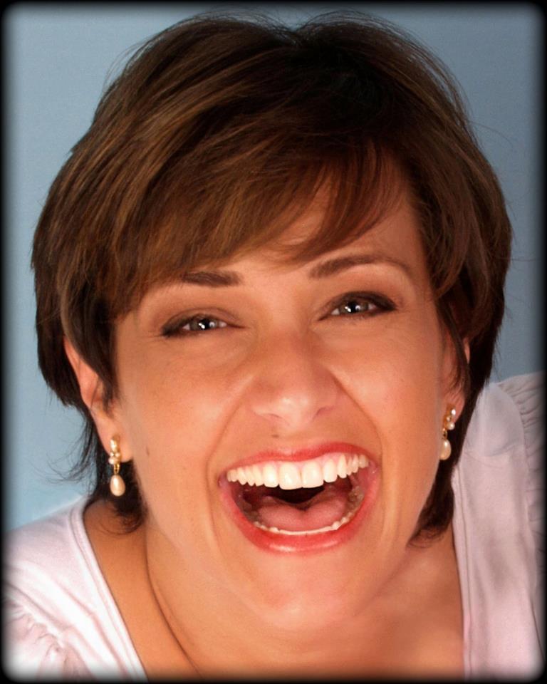 Kristin Hoke