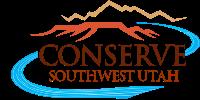 Conserve Southwest Utah logo
