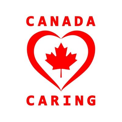 Canada Caring Logo