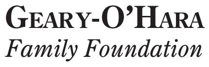 Geary O'Hara Logo