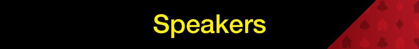 2017 Weichert Summit Speaker Header