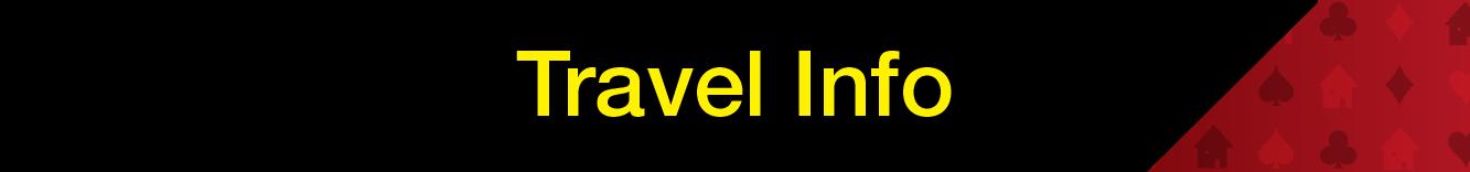 2017 Weichert Summit Travel Info Header