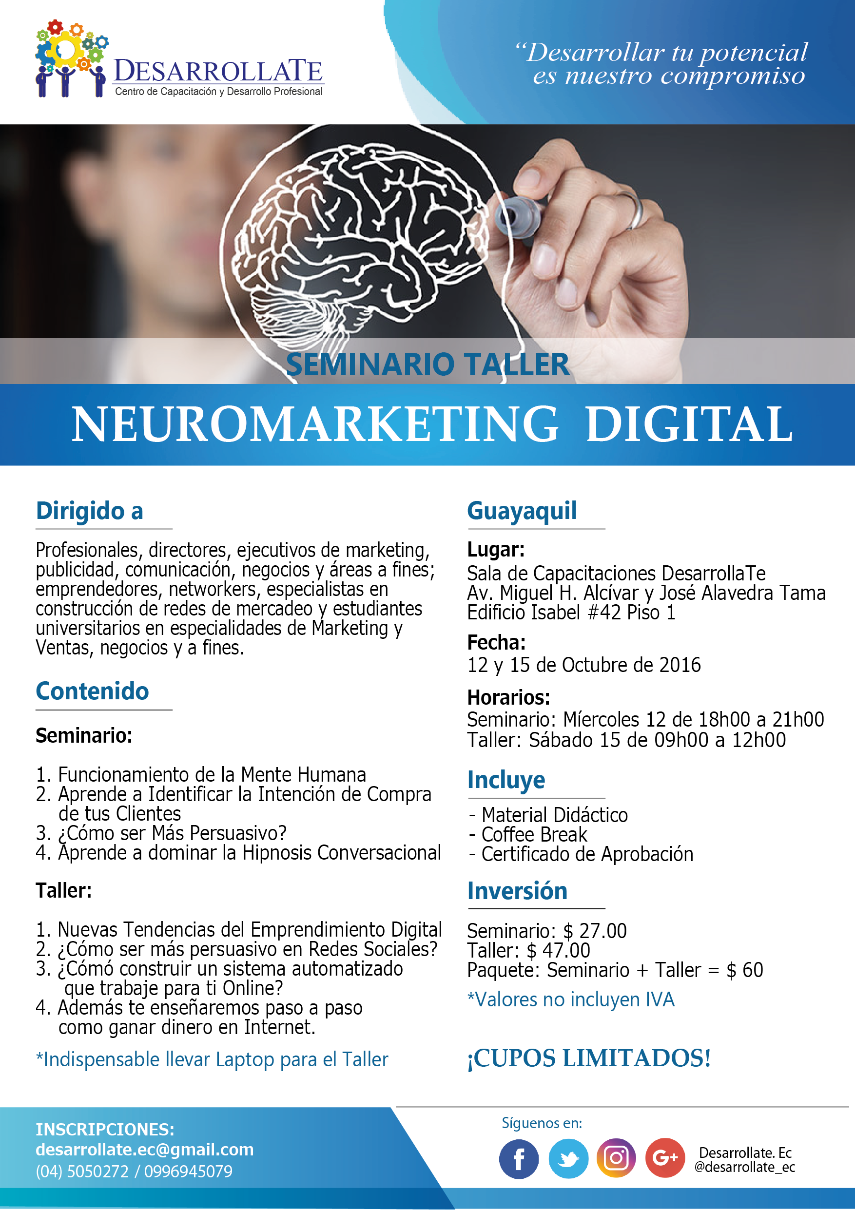 Neuromarketing Digital