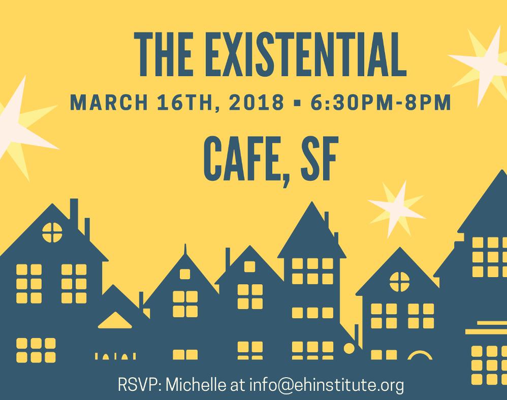 Existential Cafe San Francisco