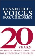 Connecticut Voices for Children logo