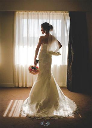 Gown Maker - I Am A Bride Wedding